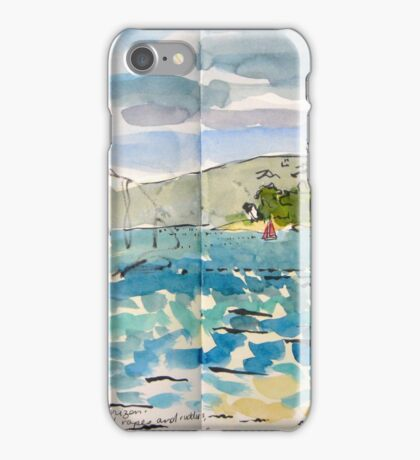 from point walter iPhone Case/Skin