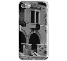 everything for everyone. iPhone Case/Skin