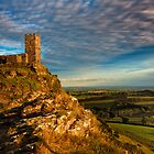 Brentor by AndyCosway