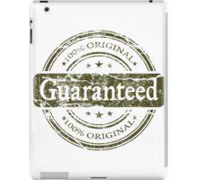 Guaranteed - 100% Original iPad Case/Skin