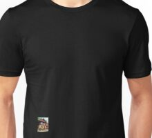 House by the road Unisex T-Shirt