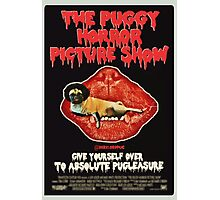 puggy horror Photographic Print