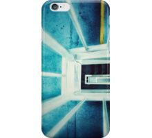 Stair detail iPhone Case/Skin