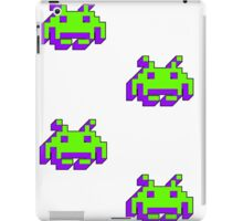 Invaders from Space iPad Case/Skin