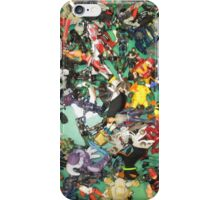 Armageddon for toys iPhone Case/Skin