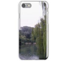 Empress Summer Palace China iPhone Case/Skin