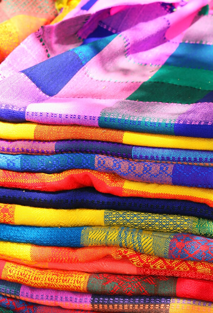 Mayan Blankets for Sale by deserttrends