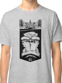Gorilla King: SF Classic T-Shirt