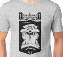 Gorilla King: SF T-Shirt