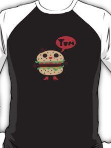 Cheeseburger yum T-Shirt