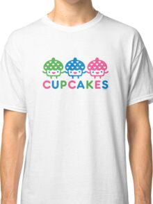 cupcake Fun light Classic T-Shirt