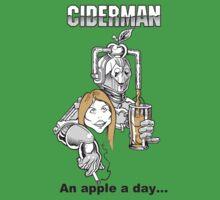Ciderman by DopperDesigns
