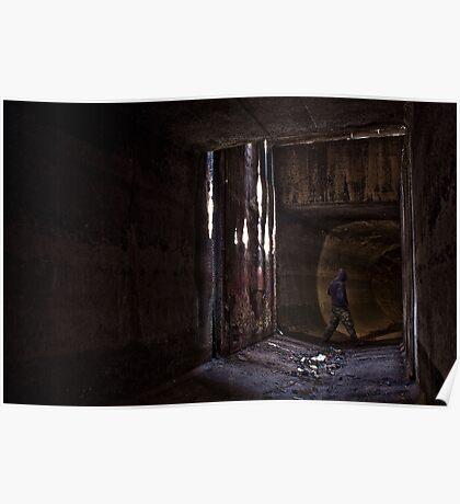 Tunnel Rat Poster