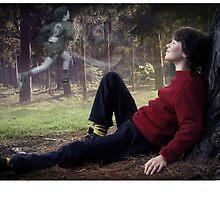 Supernatural Dreams No. 1 by Elizarose