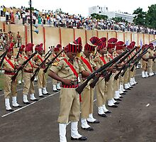 Loading the Bullets by Ashvary Jain