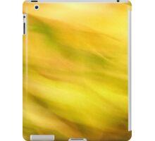 """""""She Had Blonde Hair"""" iPad Case/Skin"""