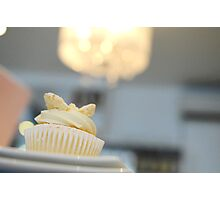 Couture Cupcakes Photographic Print