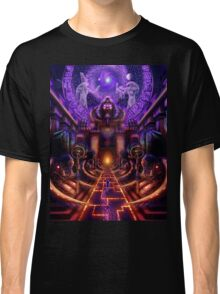 """""""The Key is within"""" Classic T-Shirt"""