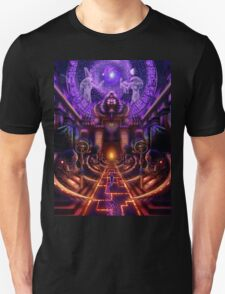 """""""The Key is within"""" T-Shirt"""