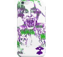 "Joker ""HAHAHA"" - Cloud Nine Edition iPhone Case/Skin"
