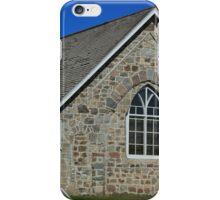 Prairie Church iPhone Case/Skin