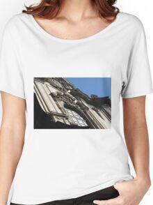 Building Facade 1 Women's Relaxed Fit T-Shirt