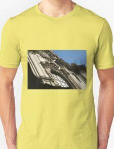 Building Facade 1 T-Shirt