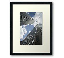 Chicago Giants Framed Print