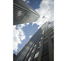 Chicago Giants Photographic Print