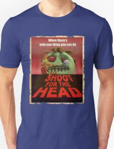 Shoot for the Head T-Shirt