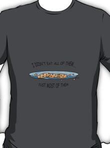 Cookies~ (C) T-Shirt