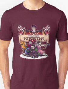D&D is For Nerds T-Shirt