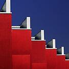 Modern style 4 by Jan Pudney