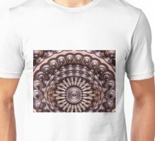 Eye of the Candlestick Factory Unisex T-Shirt