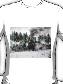 steam power T-Shirt