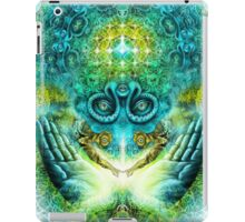 Transition to Butterfly iPad Case/Skin
