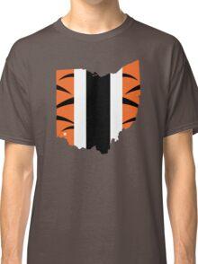 #WhoDey Classic T-Shirt