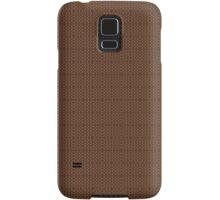 Star Wire #4 Samsung Galaxy Case/Skin