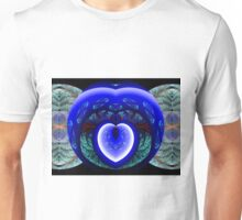 You Have Breached the Wall Surrounding My Heart Unisex T-Shirt