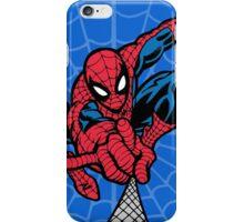 The Amazing Spiderman 3 iPhone Case/Skin