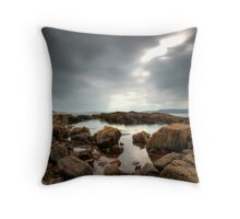 Roches Point Throw Pillow