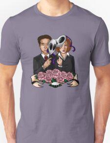 Unidentified  T-Shirt