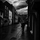 Bewdley Rain by Joe Freemantle