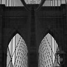 brooklyn bridge, nyc by tim buckley | bodhiimages