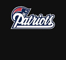 New England Patriots logo 1 Unisex T-Shirt