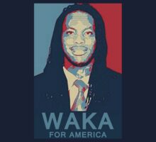 Waka Flocka For America ! by Eschatos