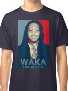 Waka Flocka For America ! Classic T-Shirt