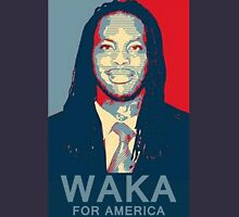 Waka Flocka For America ! Unisex T-Shirt