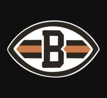 Cleveland Browns logo 1 by NOFOLE