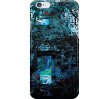 Water Forest iPhone Case/Skin